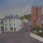 Cushendall Glens of Antrim Ireland Antrim Coast