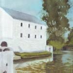Moira Mill