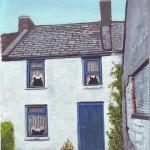 Cottage in Glens