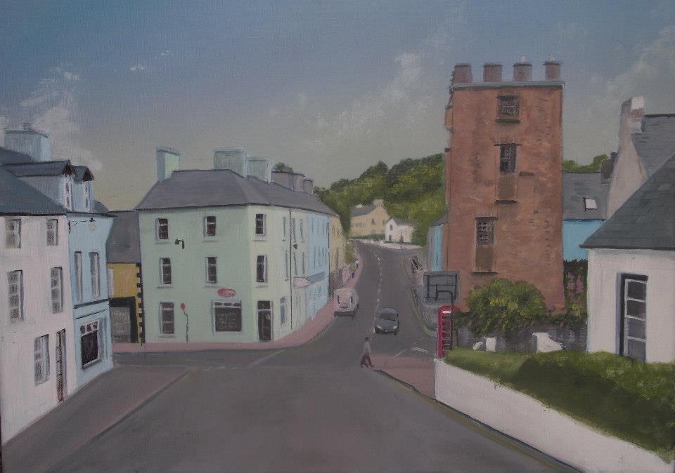 Cushendall Glens of Antrim