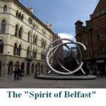 The Spirit of Belfast